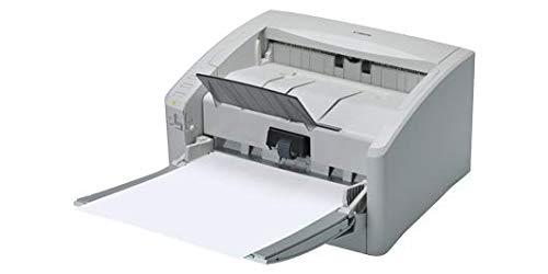CANON DR-6010C Dokumentenscanner A4 Duplex 60ppm 1