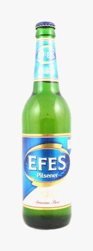 6 x Efes Bier 0,5l