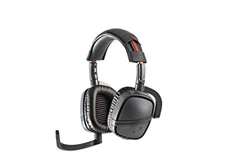 Polk Audio Striker Pro P1 Universal Gaming Headset - PlayStation 4