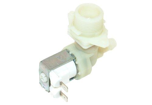 GENUINE Beko Dishwasher Water Inlet Valve 1886740200 DWI644 FDW45 FDW451 ECT