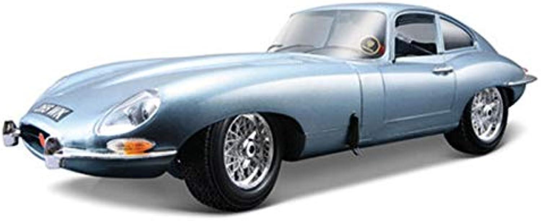 Para tu estilo de juego a los precios más baratos. XJRHB XJRHB XJRHB Coche Clásico del Juguete del Metal del Roadster del Modelo del Coche De La Aleación De La Simulación del Coche 1 18 (Color   Light azul)  tienda de venta en línea