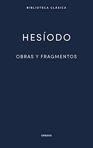 22. Obras y fragmentos (NUEVA BCG)