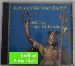SEH N Se-Das Ist Berlin [Import]