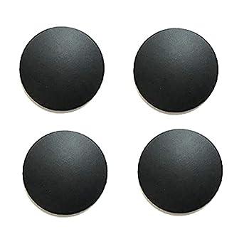 shinedisk Bottom Base Rubber Feet Foot Pad for Apple MacBook Pro & MacBook Retina A1398 A1425 A1502  MacBook Retina 2012+