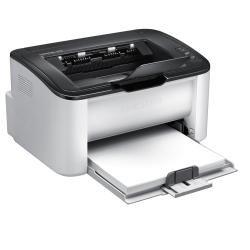 Samsung ML-1670 Laserdrucker (1200x1200dpi, USB 2.0) grau