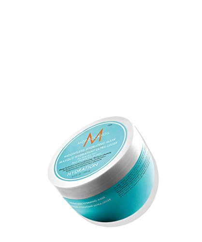 MOROCCANOIL Weightless Hydrating Mask Fragrance Originale, 8.5 Fl. Oz.