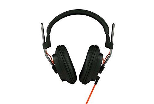 Fostex T50RPMK3 - Auriculares semiabiertos, Color Negro