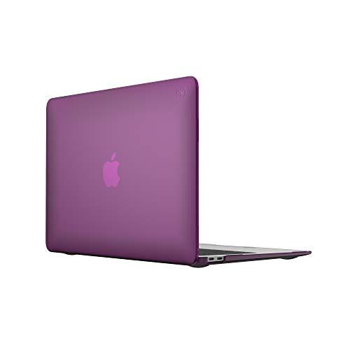 SPECK Schutzhülle 'Smartshell' für Apple MacBook Pro 13 Zoll (2018), Purple