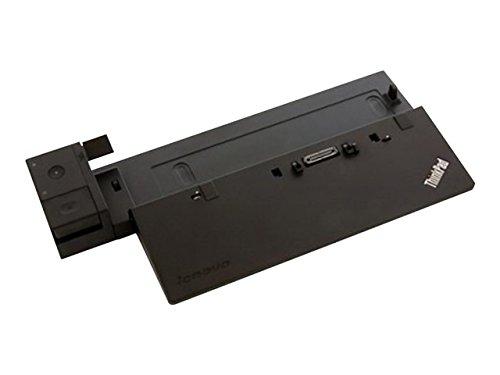 Lenovo 40A20090UK ThinkPad Ultra Dock (2 USB Ports, 90W AC)