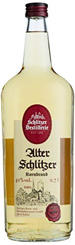 Schlitzer Kornbrand Alter Schlitzer Korn (1 x 0.7l)