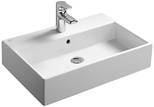 Ideal Standard K077801Strada Waschtisch 60bis Stellen rechteckig selbsttragend