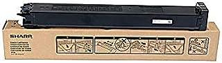 Sharp MX-31NTBA OEM Toner - MX-2600N MX-3100N Black Toner (18000 Yield) OEM