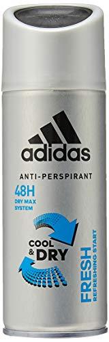 adidas Fresh Cool & Dry 48h Déodorant Antiperspirant 150 ml