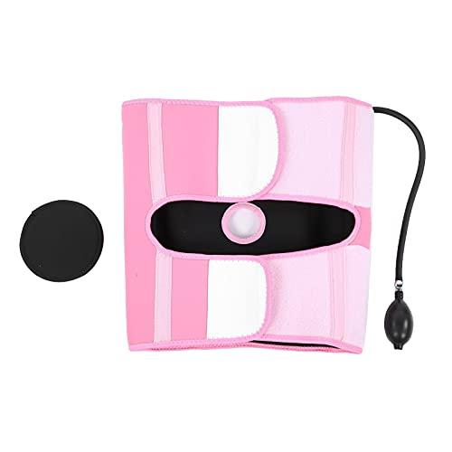Ajustable X/O Tipo Postal Postura Cinturón de corrección Banda Transpirable Bow Pierna Rodilla de Plancha de Plancha Correa de Aleta Pria Soporte VENDIENDO ADULTURA NIÑO (Color : Pink)