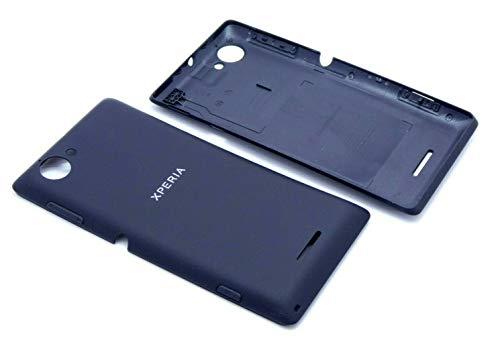 Auténtica Sony C2105 Xperia L Negro para batería - 251ASA7702W