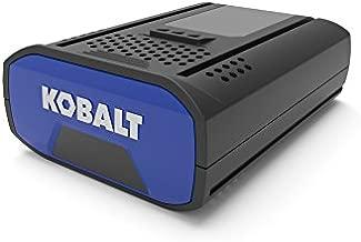 Kobalt 40-Volt 2.5AH Amp Hours Rechargeable Lithium Ion (Li-ion) Cordless Power Equipment Battery