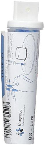 Biogents 4260170382207 - Cebo Atractivo para los Mosquitos Mosquito trampas Durante 5 Meses