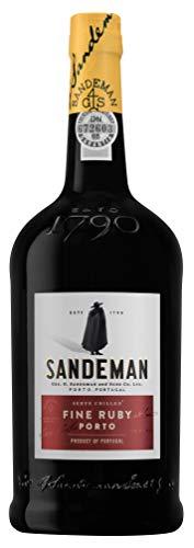 Vino de Oporto Tinto Sandeman Ruby (DOC Porto) - 1 litro