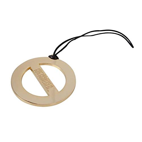 CBS Big Brother Veto Necklace - Official Necklace As Seen On Gold