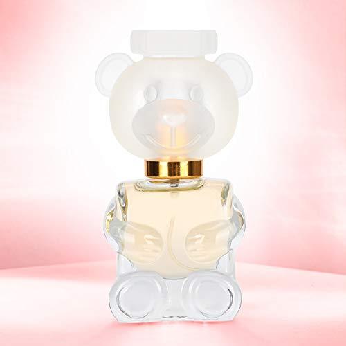 Lady Perfume 30ml Perfume floral y afrutado Perfume Atomizador para verano para mujer Regalo para mujer para uso en viajes