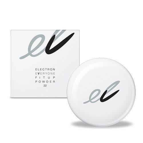 【公式】 ELECTRON EVERYONE エレクトロンエブリワン FIT UP POWDER (ファンデーション) 2043ナチュラル 14g