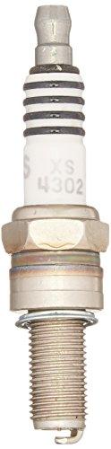 Autolite XS4302-4PK Xtreme Sport Iridium Powersports Spark Plug, Pack of 4