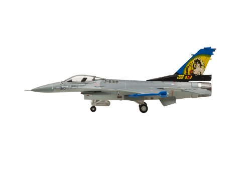 F-16A Blk 15, Royal Netherlands Air Force, 323rd Squadron, J-230, \