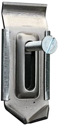 WEGU-GFT Montage und Gehörnklammern 5 Stk. PE-Beutel, 790175