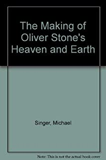 Heaven & Earth Oliver Stone (H)