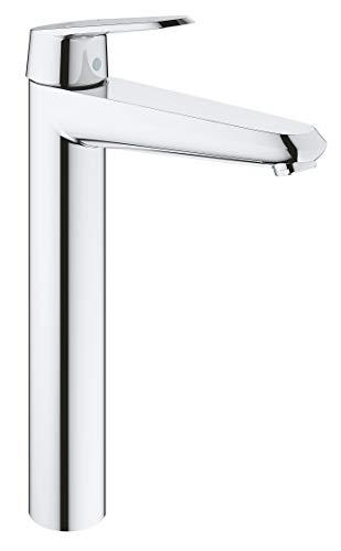 Grohe Eurodisc - Grifo de lavabo Cuerpo liso tamaño XL Ref. 23432000