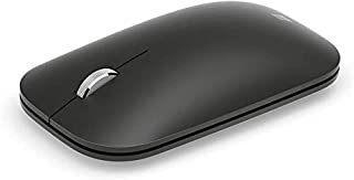 Microsoft Modern Mobile Mouse, Bluetooth, Black Color - [KTF-00014]