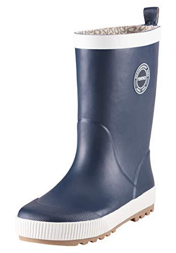 Reima Unisex Kinder Taika Walking-Schuh, Blau