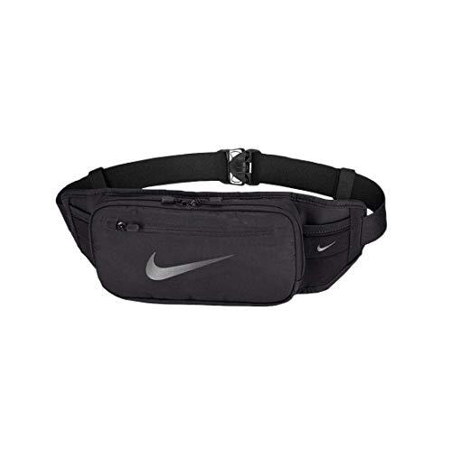 Nike Run Hip Bag Gürteltasche (one size, black)