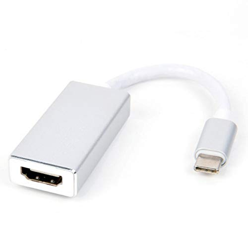 Hw-Tc01A HD Mini Displayport a HDMI Adaptador Hdmi Cable Display Display Port...