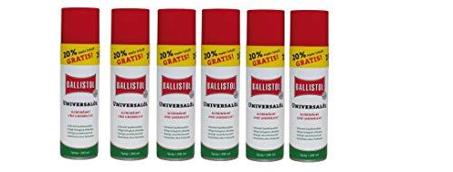 Ballistol Universal Öl Spray Limitiertes Sonderformat 240ml, 21770