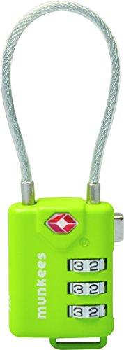 TSA Cable Combination Lock