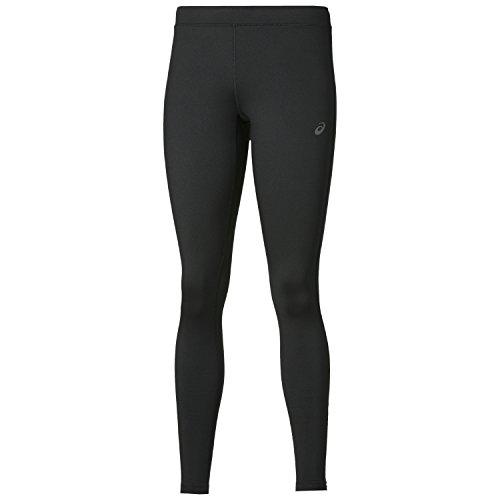 ASICS Damen Essential Winter Laufhose, Performance Black, L