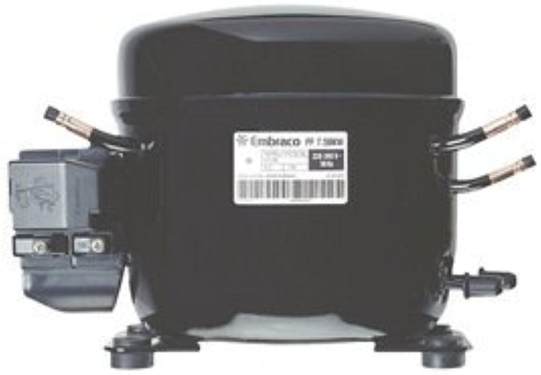 más orden Refrigeration Compressor, Compressor, Compressor, 5000 BtuH, 115V by Embraco  precios ultra bajos