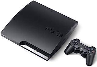$219 » PlayStation 3 Slim Console 120GB (Old Model) (Renewed)