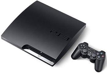 PlayStation 3 Slim Console 120GB  Old Model   Renewed