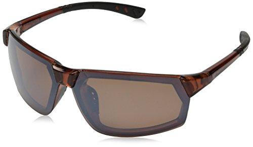 Columbia Sonnenbrille 202 (72 mm) blau/bordeaux