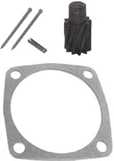 Governor Gear Repair Kit, 11 Tooth, fits GM TH400 3L80 1965-Up, Heavy-Duty THM/TH-400. K34411AA