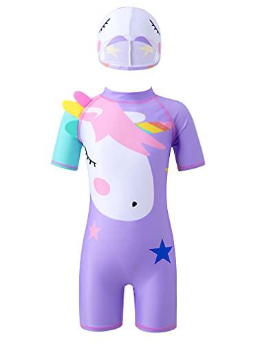Bañador Unicornio Niña  marca MSemis