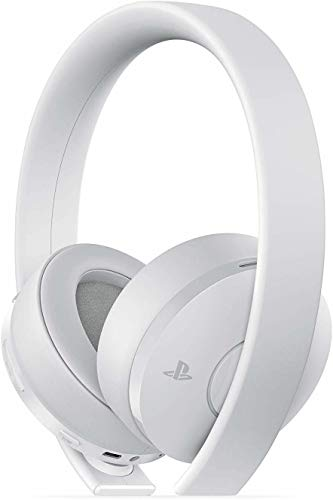 PlayStation Gold Wireless Headse...