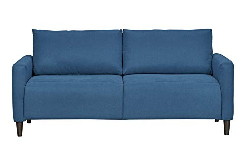 Standard Furniture Soho, Track Arm-Blue – Sofas