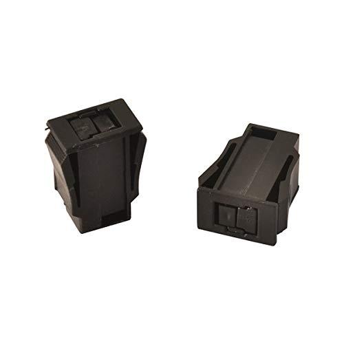 Serrure de boîte à gants Clip Kit de réparation pour 8 M51t044 K90aa