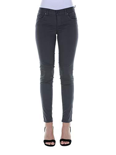 Liu Jo Jeans Bottom UP Fabulous Reg.W. WXX051-T7144-85210 26, 85210 Dark Envy Grey