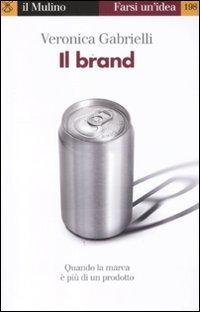 Il brand. Quando la marca è più di un prodotto