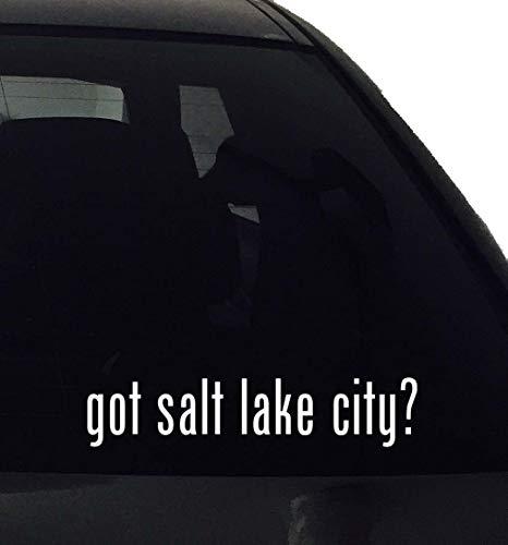 Heeft Dozili spieren? Vinyl Decal Auto Window Bumper Laptop Decal Vinyl Sticker 5