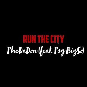 Run The City (feat. Psg BigSo)
